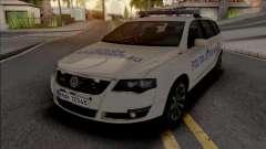 Volkswagen Passat Politia De Frontiera v2
