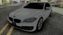 BMW 5-er F10 2015