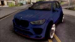 BMW X5 Tuning для GTA San Andreas