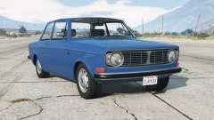 Volvo 142 1970 для GTA 5