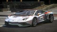 Lamborghini Aventador Qz7 L5 для GTA 4