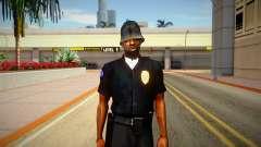 Bmyst - Police Uniform Model для GTA San Andreas