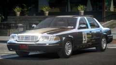 Ford Crown Victoria 90S L2 для GTA 4