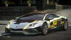 Lamborghini Aventador Qz7 L2 для GTA 4