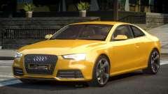 Audi RS5 GST V1.2 для GTA 4