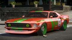 Ford Mustang RTR-X PJ2 для GTA 4