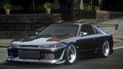 Nissan Silvia S15 BS Drift для GTA 4