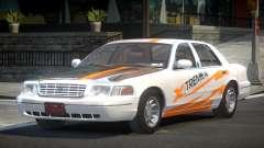 Ford Crown Victoria 90S L8 для GTA 4
