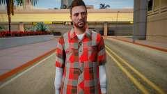 GTA Online Random Skin2 для GTA San Andreas
