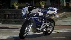 Yamaha R6 G-Style L1 для GTA 4