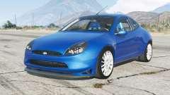 Ford Racing Puma 1999 для GTA 5