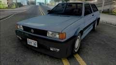 Volkswagen Parati CL 1994 для GTA San Andreas