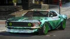 Ford Mustang RTR-X PJ1