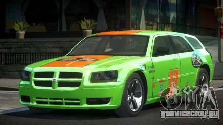 Dodge Magnum BS G-Style L5 для GTA 4