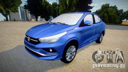 Fiat Cronos V1 для GTA San Andreas