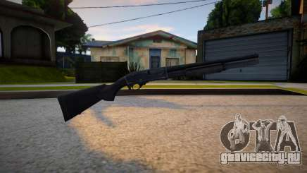 Shotgun Remington 870 для GTA San Andreas