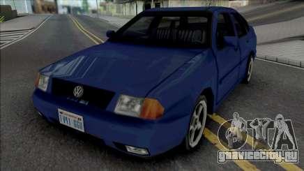 Volkswagen Polo 1995 для GTA San Andreas