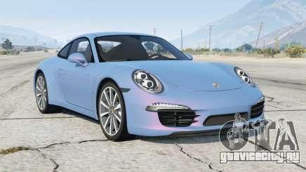 Porsche 911 50 Years Edition (991) 2013 для GTA 5