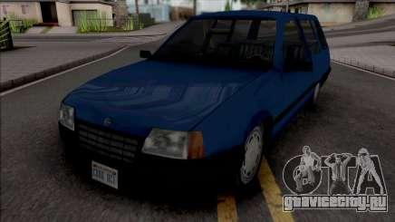 Chevrolet Ipanema для GTA San Andreas