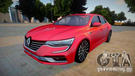 Renault Talisman 2020 для GTA San Andreas