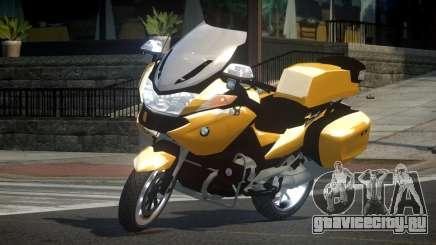 BMW R1200RT Spec для GTA 4