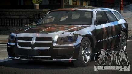 Dodge Magnum BS G-Style L8 для GTA 4