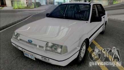 Ford Versailles 1992 White для GTA San Andreas