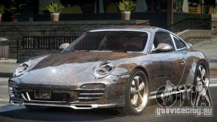 Porsche 911 GST-C PJ2 для GTA 4