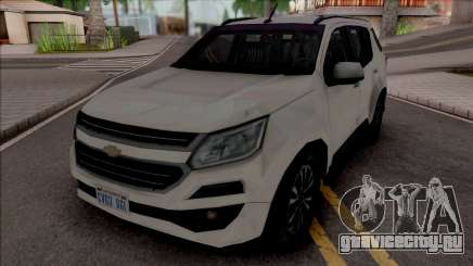 Chevrolet Trailblazer 2019 для GTA San Andreas