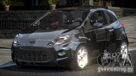 Ford Ka BS-R L7 для GTA 4