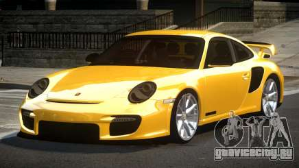 Porsche 911 GT2 SP-S для GTA 4