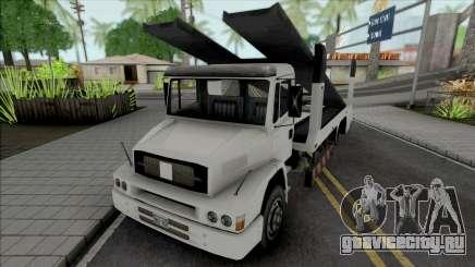 Mercedes-Benz L1620 (Packer) для GTA San Andreas