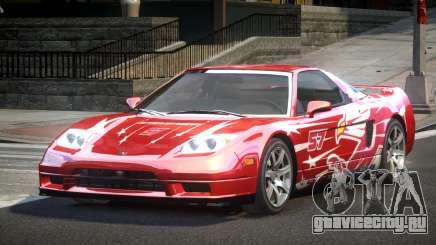 Acura NSX R-Style L1 для GTA 4