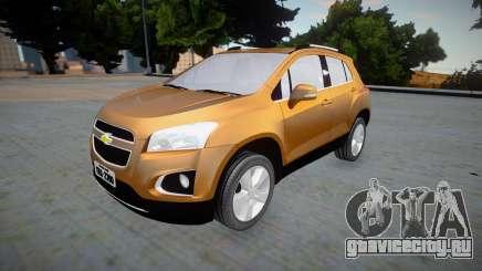 Chevrolet Tracker 2014 для GTA San Andreas