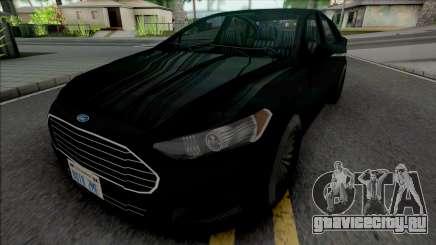 Ford Fusion 2015 для GTA San Andreas