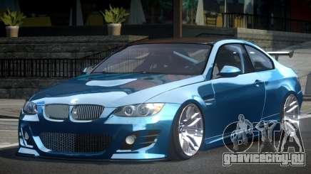 BMW M3 E92 GS-T для GTA 4