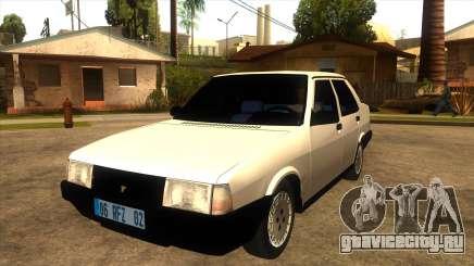 Тофаш Шахин 1994 для GTA San Andreas