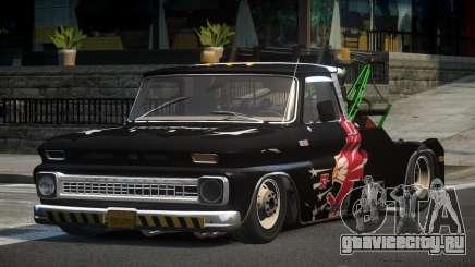 Chevrolet C10 60S L3 для GTA 4