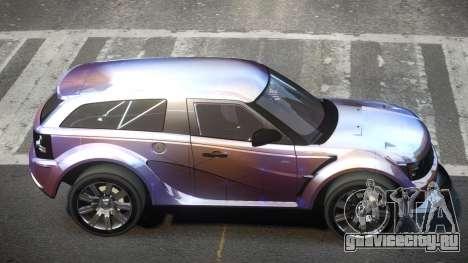 Land Rover Bowler U-Style L7 для GTA 4