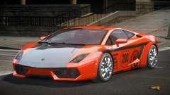 Lamborghini Gallardo Qz7 L9 для GTA 4