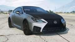 Lexus RC F Track Edition 2019〡add-on для GTA 5