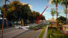 Mini Apocalypse Map (Part 2) для GTA San Andreas