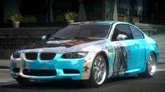 BMW M3 E92 BS-R L4 для GTA 4