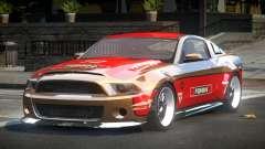 Shelby GT500SS L2 для GTA 4