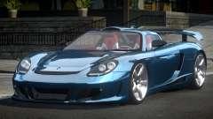 Porsche Carrera GT PSI V1.1