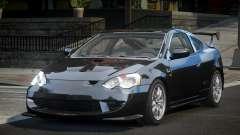 Honda Integra U-Style для GTA 4
