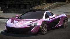 McLaren P1 PSI Racing L1 для GTA 4