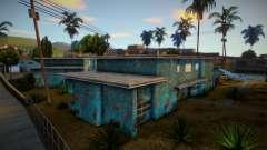 HQ Crack House 1.0 для GTA San Andreas