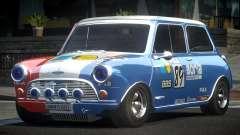 Mini Cooper GS L3