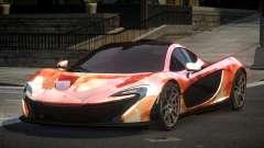 McLaren P1 PSI Racing L3 для GTA 4